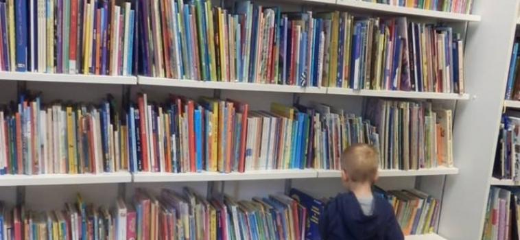 """""""Čitaj mi!"""" – Čitanje kao društvena vrijednost / knjiga kao kulturno dobro"""