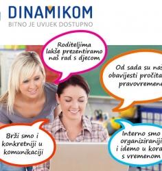 DINAMIKOM e-oglasna ploča