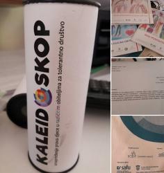 Projekt Kaleidokop